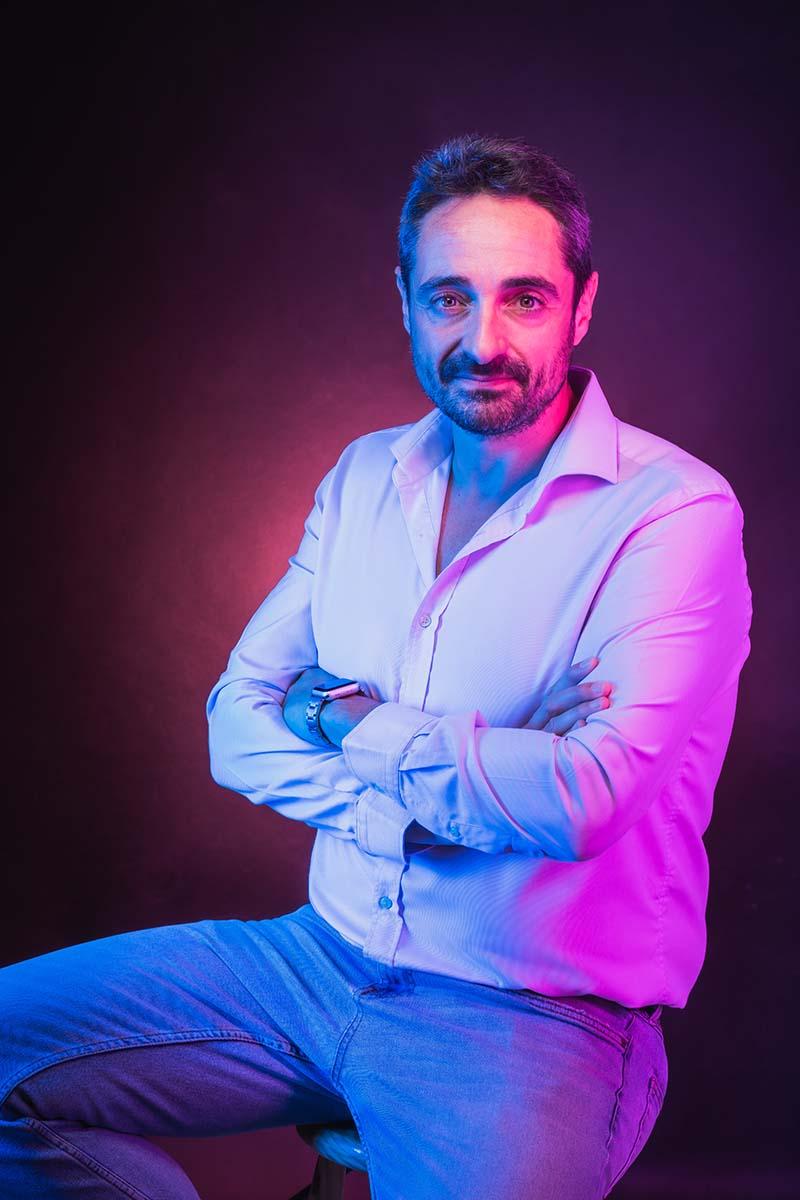 Víctor Aznar